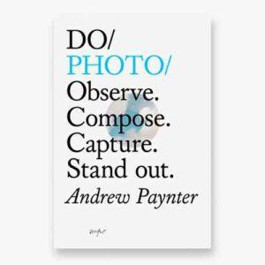 Do Photo book cover
