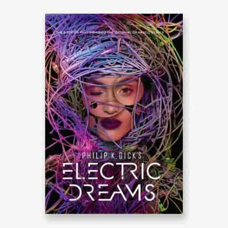 Electric Dreams book cover