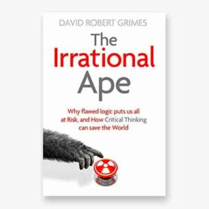 The Irrational Ape book cover