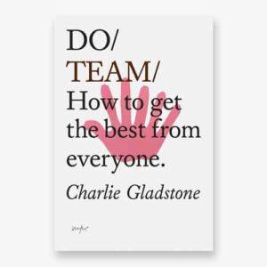 Do Team book cover