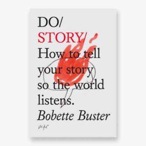 Do Story book cover